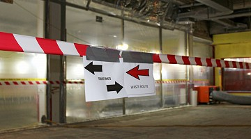 Redevelopment works on site in Doncaster - Asbestos Removal